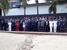 Enhancing Western Indian Ocean's capacity to combat piracy and transnational organised crimes