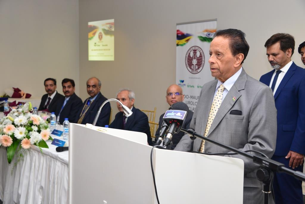 Indo-Mauritian Urology Conclave focuses on knowledge sharing and latest innovation