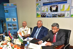 Mauritius will host the South African Island Hydrographic Commission in 2020, announces Minister Jhugroo