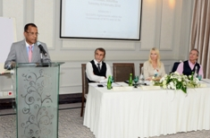 Workshop to enhance quality and export competitiveness for SMEs