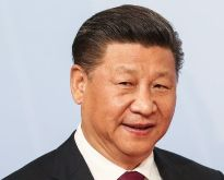 Chinese President arrives in Mauritius this evening on a friendship visit