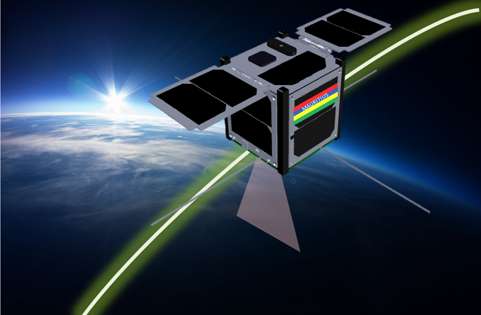 First Mauritian Infrared Satellite to be launched in 2019