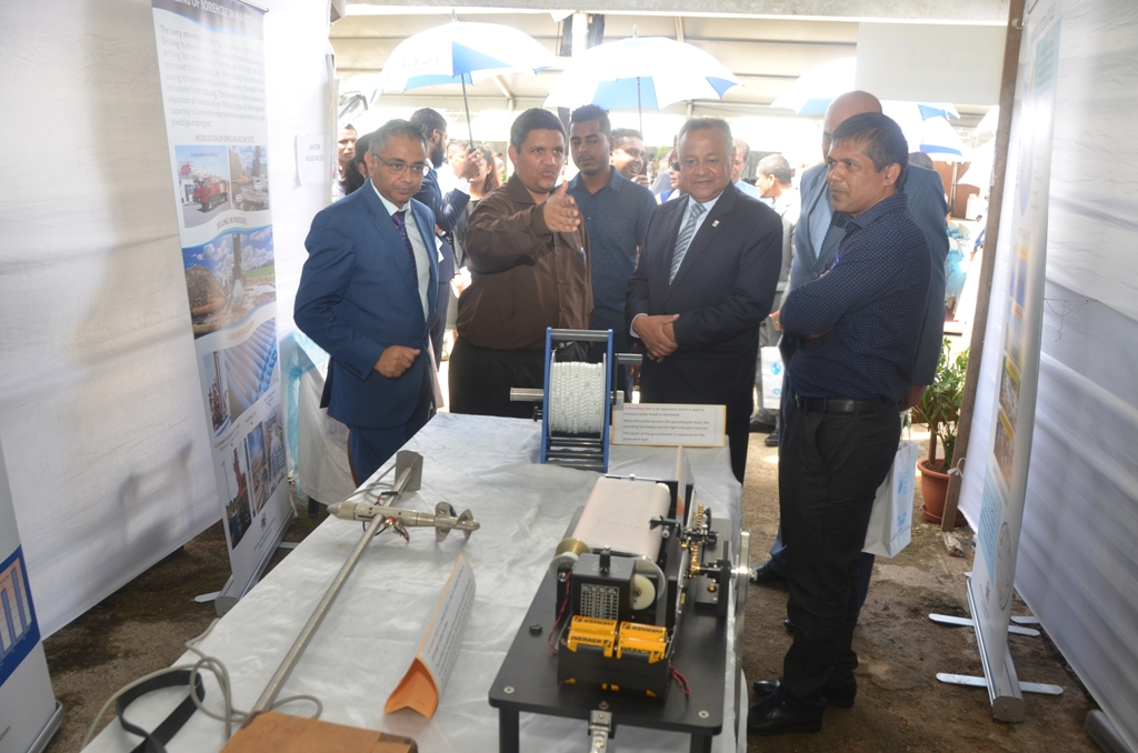 CWA organises exhibition to observe World Water Day 2018