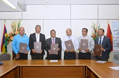 MoUs signed to boost development of cooperatives