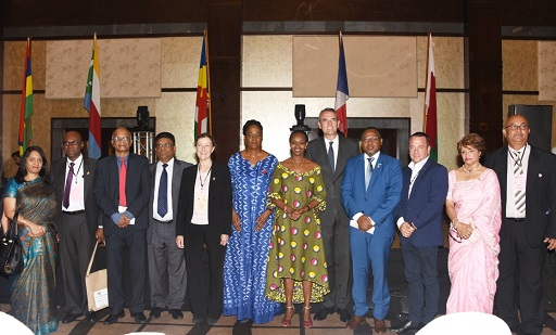 Mauritius hosts 17th Colloquium on HIV/AIDS Indian Ocean