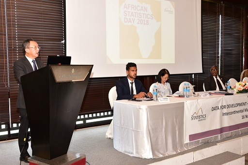 Statistics Mauritius organises workshop to mark African Statistics Day 2018