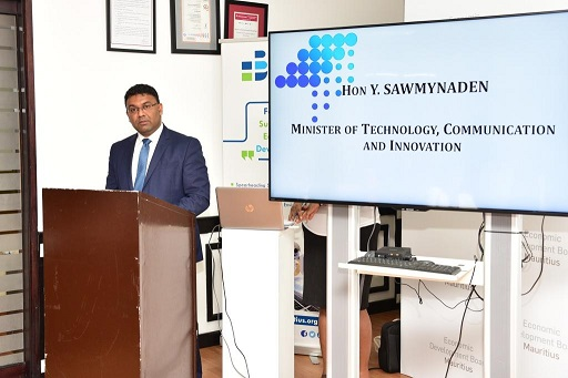 UNTIL Mauritius to address key areas of Government concern by leveraging emerging technology