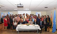 Workshop focuses on Capacity Building on Gender Mainstreaming in the Civil Service