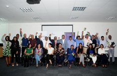 First participation of Mauritius in the International Convention on Quality Control Circle