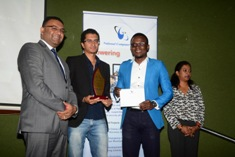 ICT: University students encouraged to become technopreneurs