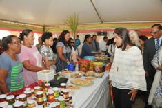 National Sales Exhibition enables 100 women entrepreneurs showcase their know-how
