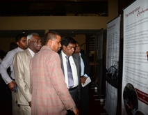 Exhibition on Indentured Labour organised at Municipality of Quatre Bornes