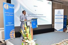 Mauritius hosts International Association of Insolvency Regulators Annual Conference 2018