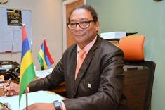 Mauritian Youth and Sports Minister to receive Best Youth Minister Award
