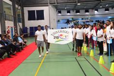 Thirteen tertiary institutions participate in Universiade Games 2018
