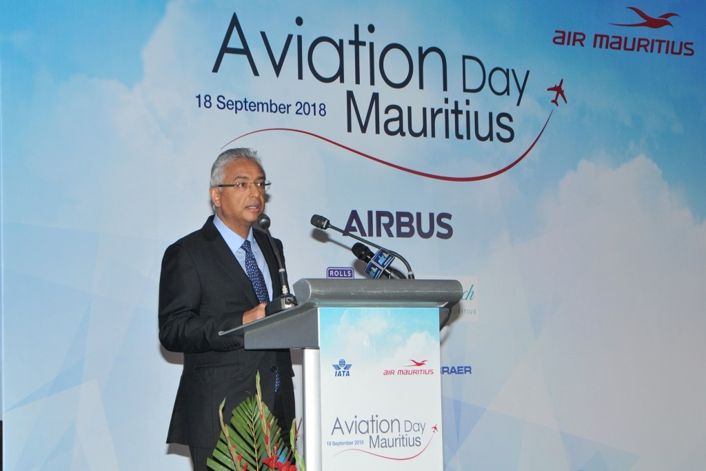 Aviation Day: Prime Minister calls for Good Air Connectivity and Reliable-Secure Air Network