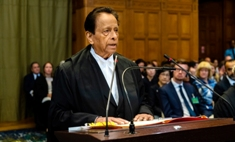 Chagos Issue: Sir Anerood Jugnauth addresses International Court of Justice