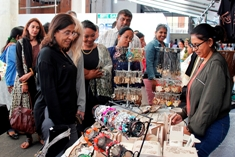 NWEC organises Sales exhibition to enhance visibility of women entrepreneurs