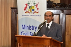Training programme on Safety and Health and Road Safety launched
