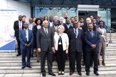 WCO-RILO-ESA: 16th Administrative Meeting of National Contact Point focuses on effective intelligence exchange