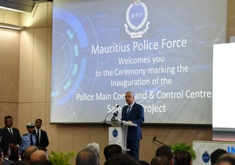 PM: Safe City Project to be fully operational by end of December 2019