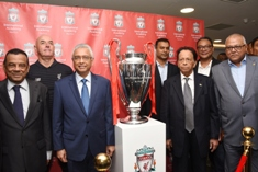 Mauritius Liverpool International Academy to provide exceptional coaching opportunities to local trainee footballers