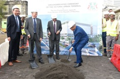 Urban Terminals to transform the urban landscape of Mauritius, says PM