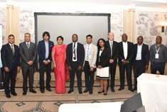 Research and Education Mauritius open to enhance international collaboration