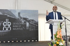 Development Bank of Mauritius opens new branch in Rose Belle