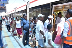Metro Express Limited launches Free Passenger Service