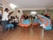 Sega tambour of Chagos inscribed on UNESCO's List of Intangible Cultural Heritage in Need of Urgent Safeguarding
