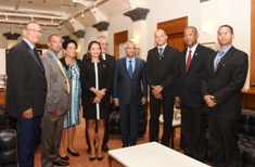 Mauritius and Seychelles to reinforce partnership in the fisheries sector