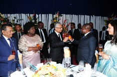 Mauritius and Mozambique rally in uniting Africa and strengthening cooperation