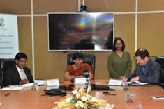 MoU between Mauritius and Australia to reinforce bilateral cooperation in research and education