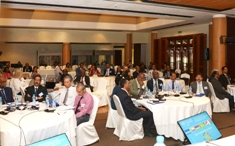 SIDS: First Technical Meeting on Pooled Procurement