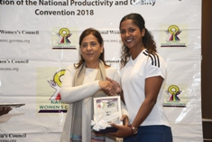 10th Indian Ocean Islands Games: Fitness and Wellbeing Festival to valorise female athletes