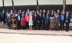 Maritime safety in Western Indian Ocean at the heart of the regional agenda