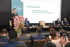 Business Forum: Mauritius and Madagascar sign two MoUs to reinforce economic partnership
