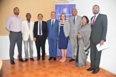 Commonwealth Day: Informative session on Commonwealth Climate Finance Access Hub