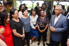International Women's Day 2019: Prime Minister takes stock of progress made by women in the textile industry