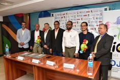 IOIG 2019: agreements signed with new sponsors