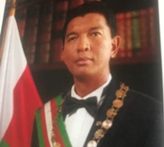 President of Madagascar will be the Chief Guest for National Day Celebrations 2019