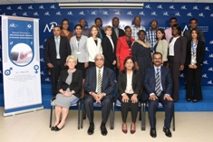 Gender Equality in Customs Administration the focus of a workshop