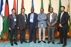 2nd AFIAAR meeting: Building investors confidence in African region