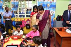 Early Digital Learning Programme fully implemented in primary schools