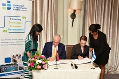 Mauritius-Finland: Enhancing trade and investment cooperation