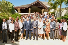 17th ACP-EU Regional Seminar focuses on infrastructures, trade, and blue economy