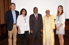 Mauritius Standards Bureau to develop National Standardisation Strategy