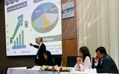 EDB Workshop focuses on new trends in the jewellery sector