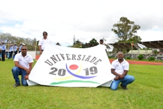 Universiade Games 2019 to promote sporting culture among tertiary institutions